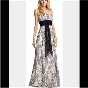 """""""BCBG MaxAzria """"gown"""